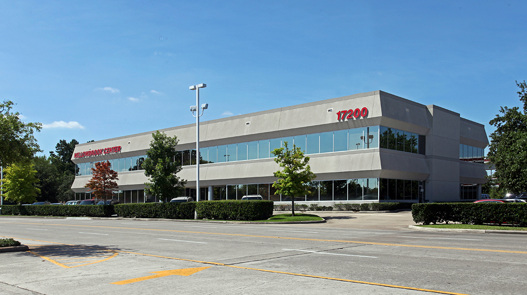 LandPark Commercial, LLC Awarded Leasing and Management Assignment for 17200 SH 249, Houston, TX