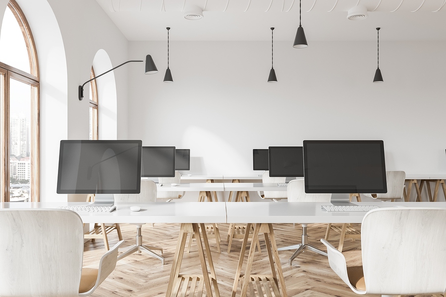 Four Essential Features Millennials Want In An Office Space