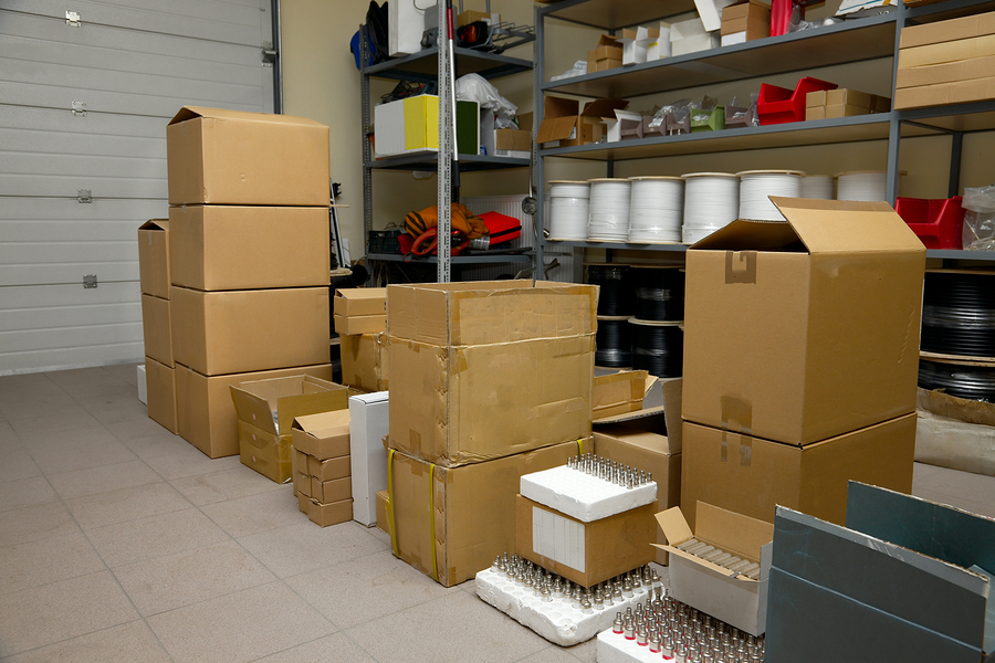 How To Maximize Your Warehouse Space No Matter The Size