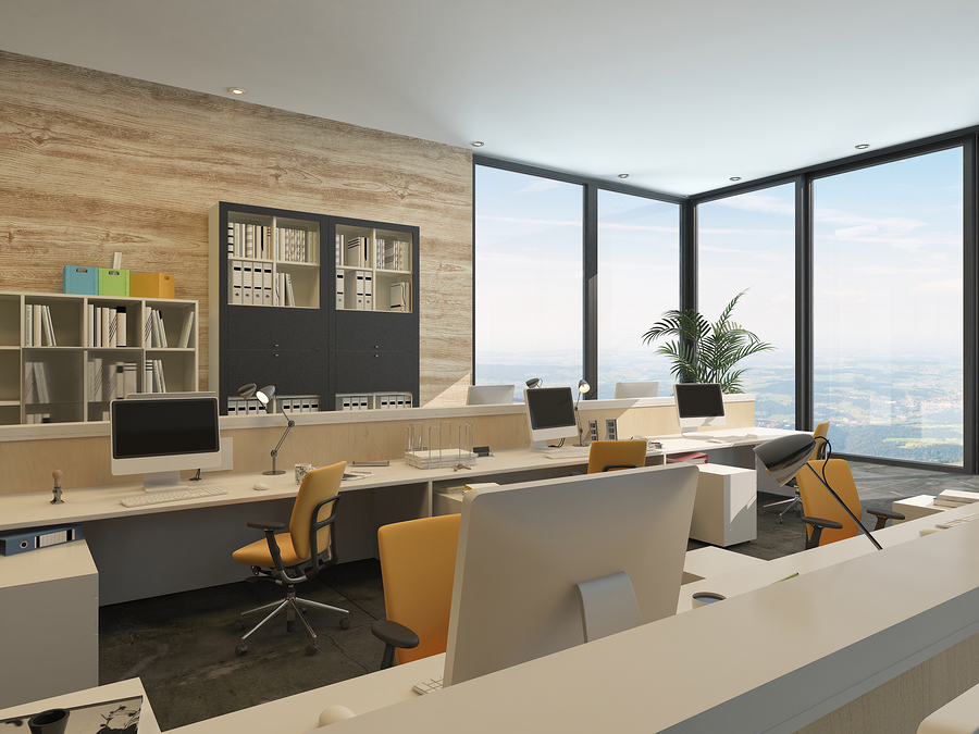 Finding the Best Office Space for Lease